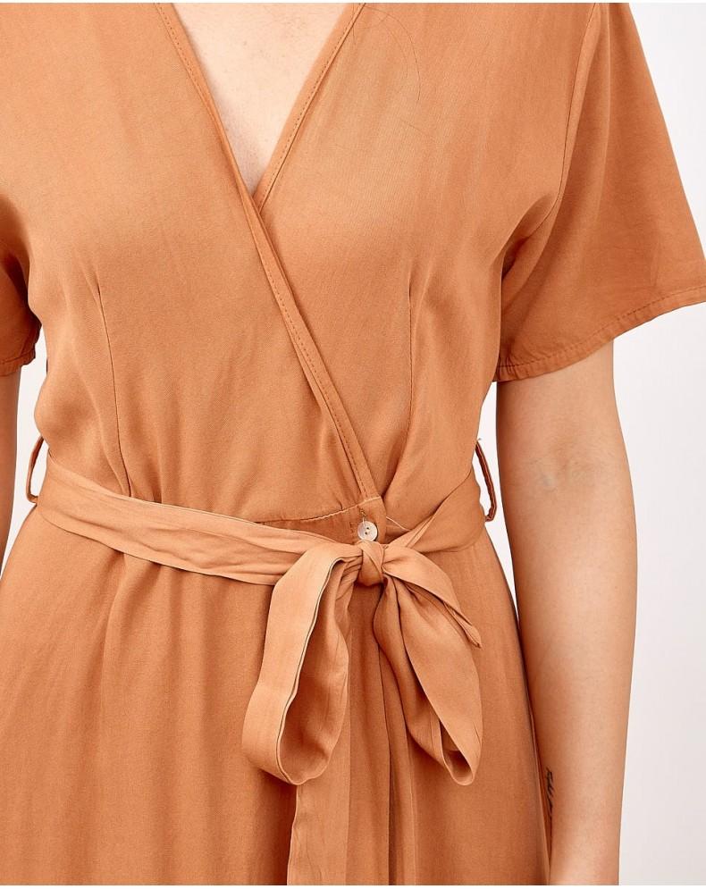 Vestido Venus largo