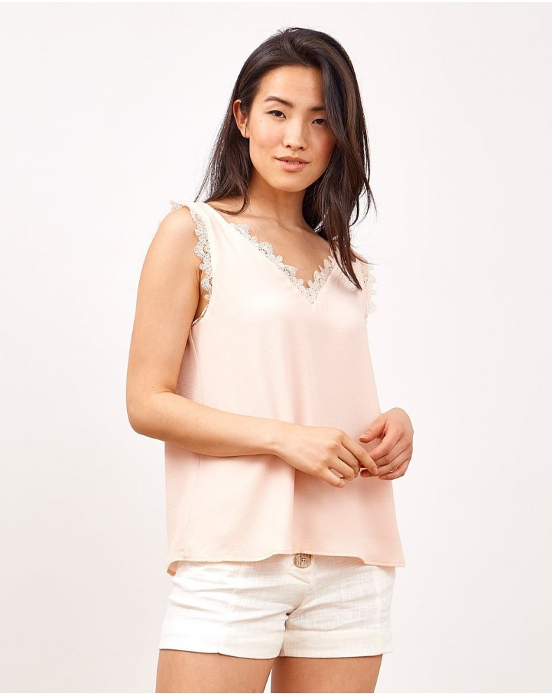 Blusa perfect match